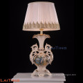 European style art deco vintage table lamp for home 2275
