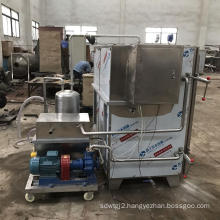 Selling Well Cabinet Type Bay Leaf Vacuum Tray Dryer /Drying Machine / Dehydrator  With High Quality