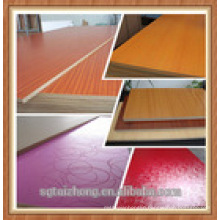Good Price Melamine MDF Board