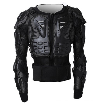 The latest equipment riding jacket protective gear nylon sport jacket
