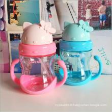 Bouteille d'eau de bébé de haute qualité