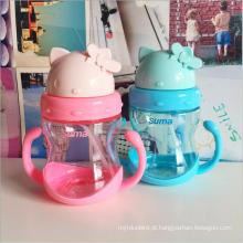 Garrafa de água de bebê de alta qualidade