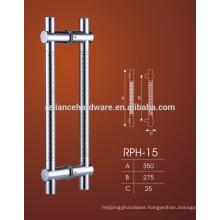 Alibaba.com Commercial Glass Door Handles Manufacturer Ladder Glass Sliding Door Handles