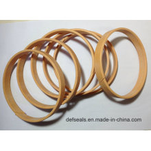 Phenolic Resin Wear Ring of High-Strength Cloth-Reinforced