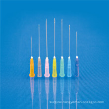 Disposable Needle CE&ISO