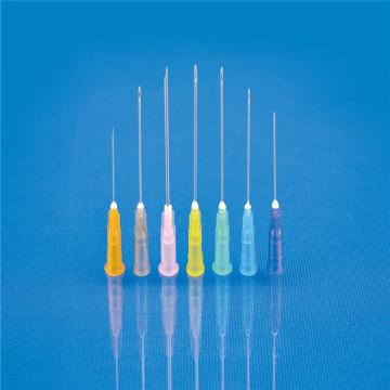 Медицинская одноразовая иглы для шприцев