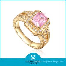 Whosale Diamond Wedding Ring Decoration Price