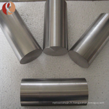 Nb-Hf alliage niobium C103 Rod fabricant