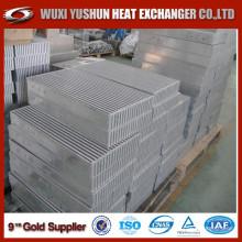 Hot Selling Custom Aluminium Aluminium Radiator Core