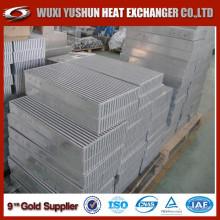 Hot Selling Customized Aluminum Aluminum Radiator Core