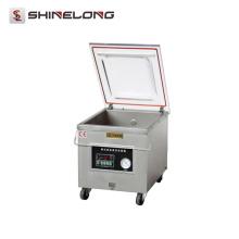 Máquina de envasado al vacío de alimentos de uso industrial industrial pesado del queso