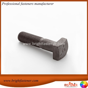 DIN 478 Square Head Machine Bolts