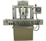 ZXG China Fully Automaic Linear filling machine