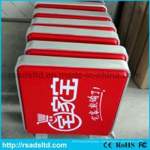 Hot Advertising Vacuume Forming Plastic Light Box