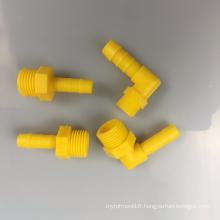Les entreprises du fabricant service d'injection moulage raccords de connexion de l'eau