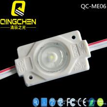 2015 novo mais baixo preço luz traseira 0.72W LED módulo para publicidade assinar com CE, RoHS