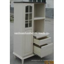 Armários / armário de vaidade do banheiro de Hotel / armário de cozinha armário de madeira
