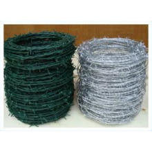 Barbed Wire Mesh for Fencing