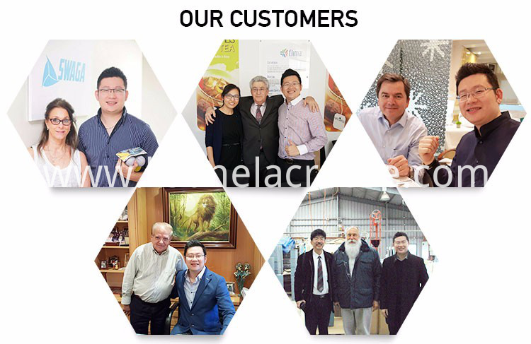 Company Customer