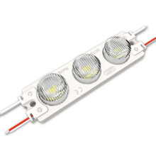 Modulo led 3SMD 3030 2,5W laterale