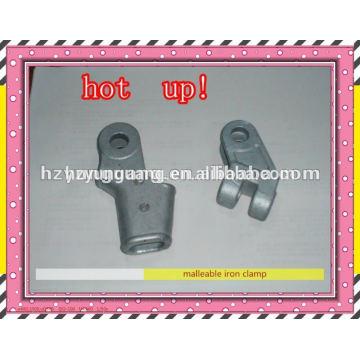cable eléctrico de la herramienta de la abrazadera que cabe la línea aérea que cabe el montaje de la línea de transmisión de la corriente eléctrica