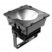 400W High Mast Stadium LED Inondation Light Outdoor LED Floodlight Meanwell Driver
