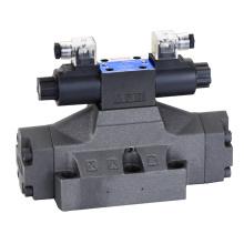 Vanne électro-hydraulique pilotée par solénoïde (DSHG-06)