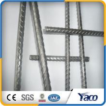 iron bar welded concrete reinforcing steel mesh deformed wire mesh (manufacturer)