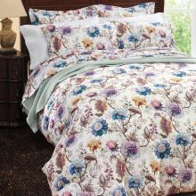 Tela de linho escovado de preço barato de alta qualidade para têxtil doméstico
