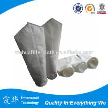 10 micron de poliéster eficiência filtro de água saco