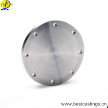 High Quality Stainless Steel Blind Flange