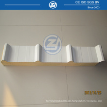 Dachwand PU Sandwich Panel