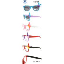 2015 Promotional Kids Beautiful Sunglasses (SKP037)