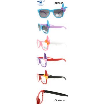 2015 Promotional Kids Beautiful Sunglasses (SKP037)