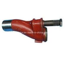 Betonpumpe S Rohr / S Rohr / S Ventil für Sany / Schwing / Putzmeister / Zoomlion