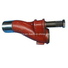 Válvula do tubo da tubulação concreta S de S / S para Sany / Schwing / Putzmeister / Zoomlion