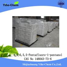 44555-Pentafluor-1-pentanol Zwischenstufe Fulvestrant