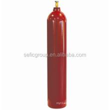 pz27.8 GB 8335 Small size 2L 4L C2H2 acetylene gas cylinder