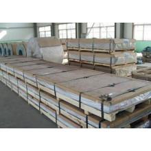 Extra Big Width Aluminum Alloy Plate 7075 T651 & T6