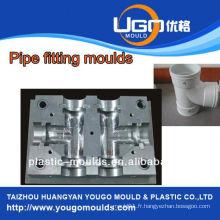 Haute qualité, bon prix, usine de moules en plastique, pour la taille standard, T, moule, Taizhou, Chine