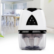 Funglan Home Appliance Water Air Purifier with Humidifier