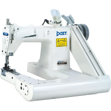 DT-9270 Double Needle Jeans Lap Feed Off The Arm Sewing Machine Price
