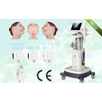 Beco Skin Tightening Wrinkle Removal Facaial Beauty Machine (FU4.5-2S)