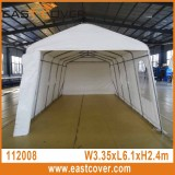 11'x20' 3.35x6.1x2.4m new design portable garage for Canada