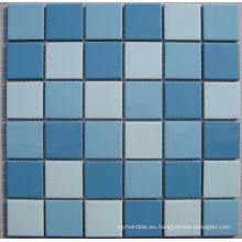 Mosaico cerámico de la baldosa cerámica 300X300 para la piscina