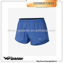 2014 neue Ankunft benutzerdefinierte billig laufenden Shorts