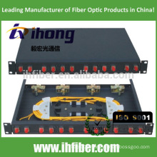 Ftth FC12 Fiber Optic Terminal Box