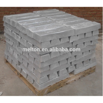 hot sales Aluminium ingot 99.7%