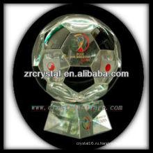 красивый кристалл K9 мяч K042
