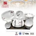 Хорошее качество дешевые пластины зарядного устройства оптом, дешевый набор посуды